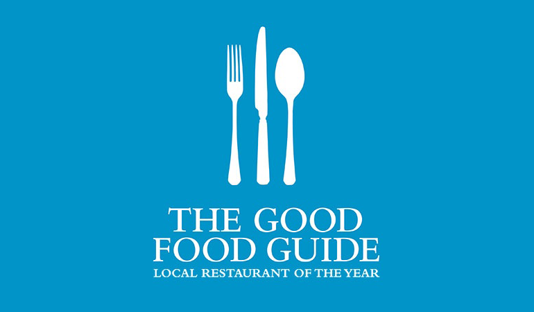 Local Restaurant of the Year