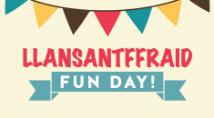 Llansantffraid Fun Day
